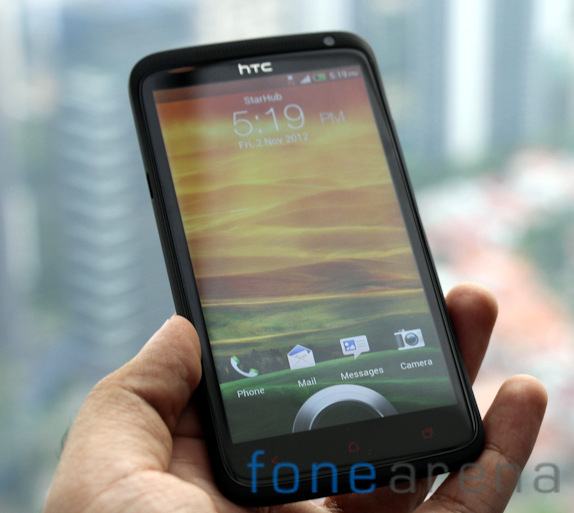 htc one x benchmarks. Black Bedroom Furniture Sets. Home Design Ideas