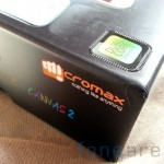 Micromax A110 Unboxing-2