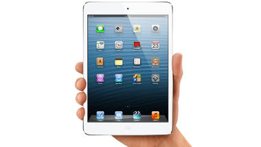 whiteipadmini