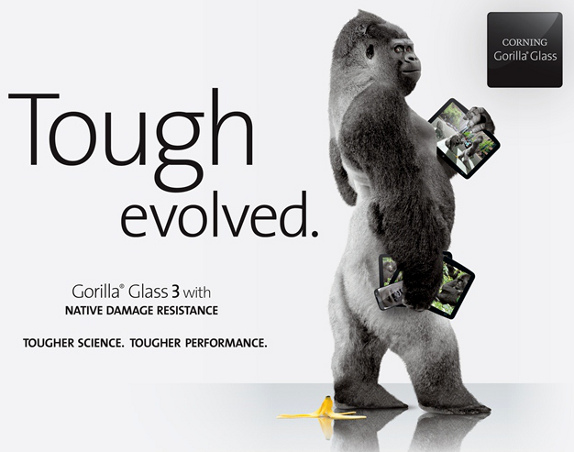 O Gorilla Glass Micromax partners with...