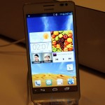 Huawei Ascend D2-0