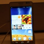 Huawei Ascend D2-9