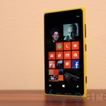 Nokia Lumia 920 yellow 01