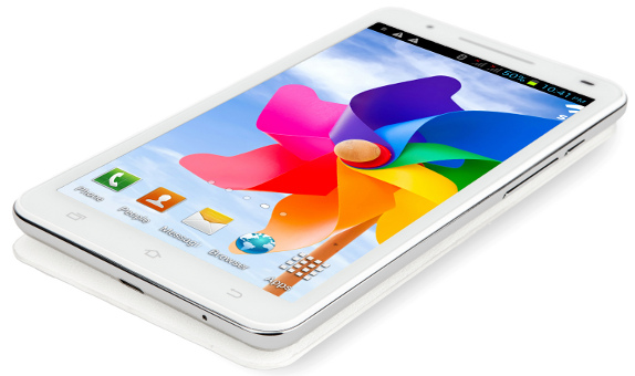 MTV Volt with 6-inch display, Android 4.1 launched for Rs. 12999