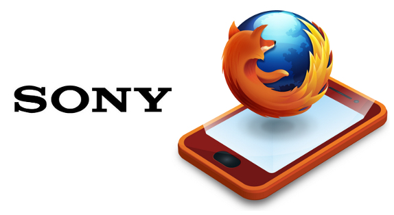 Sony Mobile to launch Firefox OS device in 2014