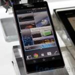 Sony Xperia Z-0