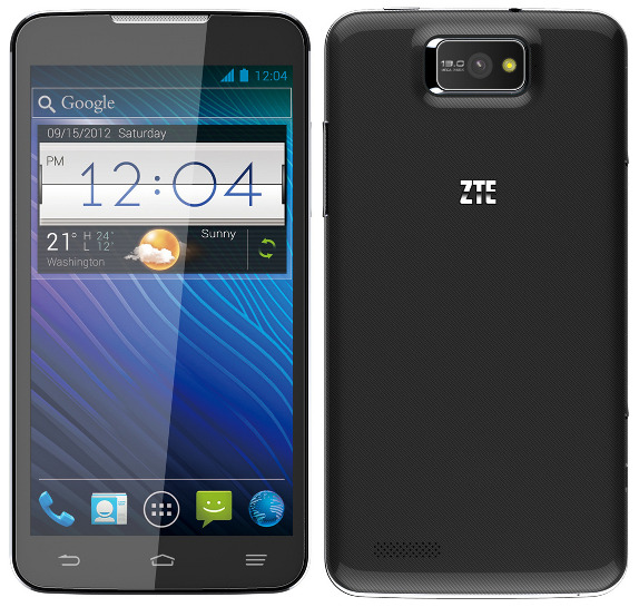 your zte grand x 4 memory Download