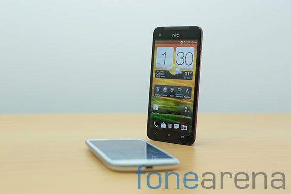 Htc Butterfly Vs Samsung Galaxy S3 3 Fone Arena