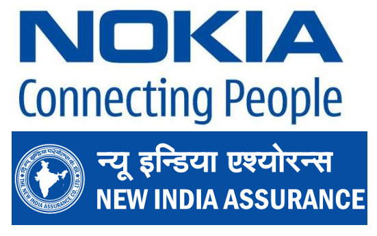 Nokia New India Assurance Handset Insurance