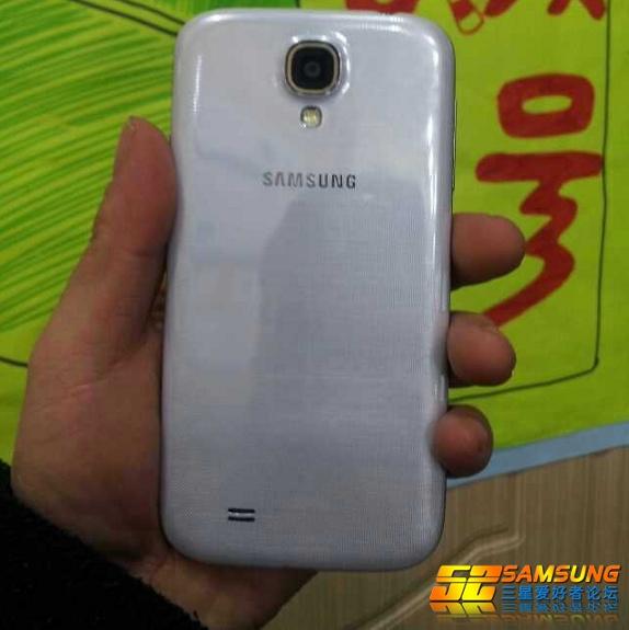 Samsung GT-I9502