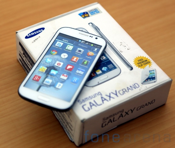 Samsung Galaxy Grand Duos-18