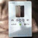 Sony Xperia E dual Unboxing-22