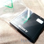 Xperia E dual comes with a 1500 mAh Li ion battery