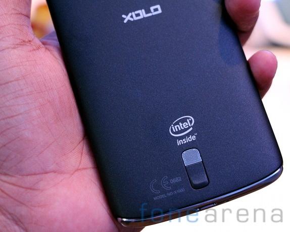 Xolo X1000-8
