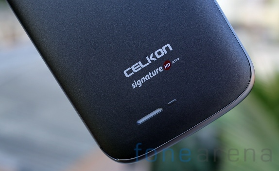Celkon A119 Signature HD-6