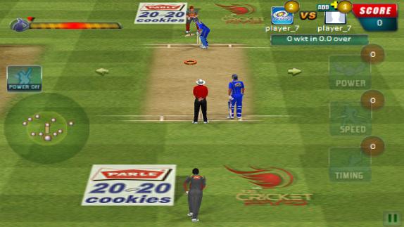 IPL Cricket Fever 2013