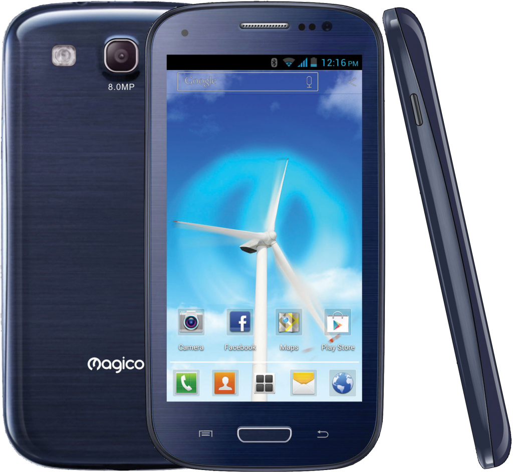 Magicon-Q7 g