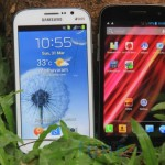 Samsung Galaxy Grand Duos vs Micromax Canvas HD-1