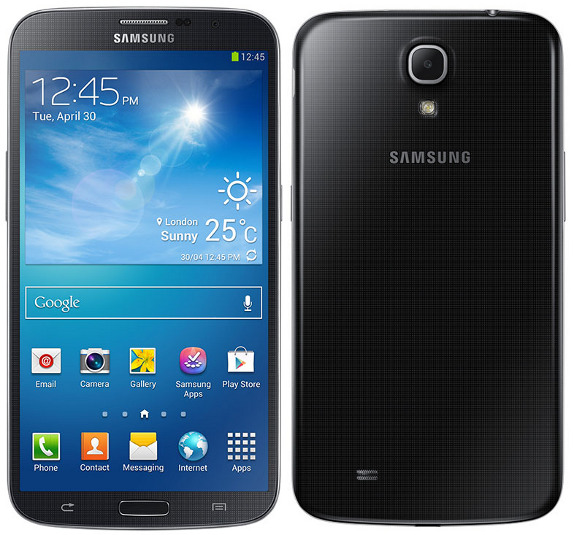 Samsung Galaxy Mega 6.3 specifications
