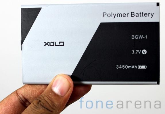Xolo B700-13