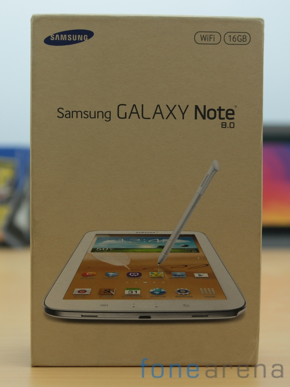 samsung galaxy note 8 0 unboxing. Black Bedroom Furniture Sets. Home Design Ideas