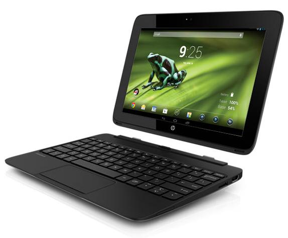 """Foto SlateBook 14: Il nuovo portatile HP Android da 14"""""""