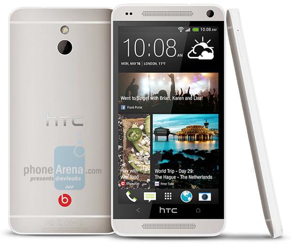 HTC M4 leak