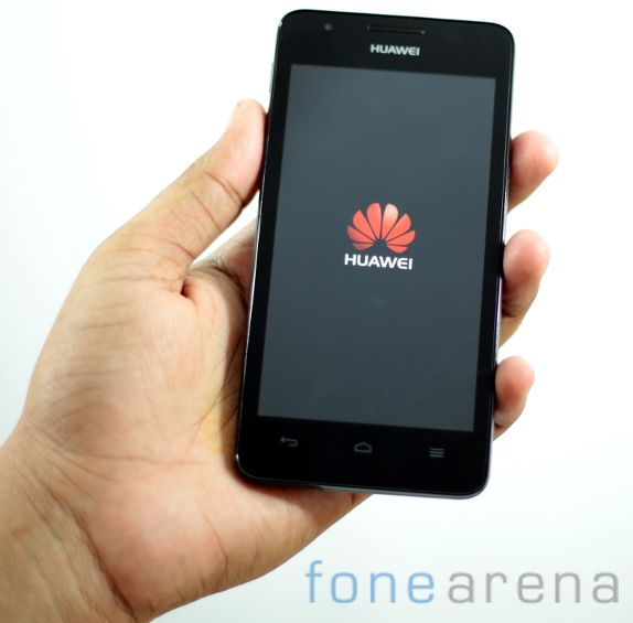 Huawei Ascend G510-1
