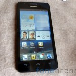 Huawei Ascend G510-15
