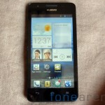 Huawei Ascend G510-4