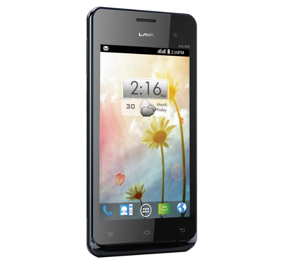 Image result for lava iris 405 firmware