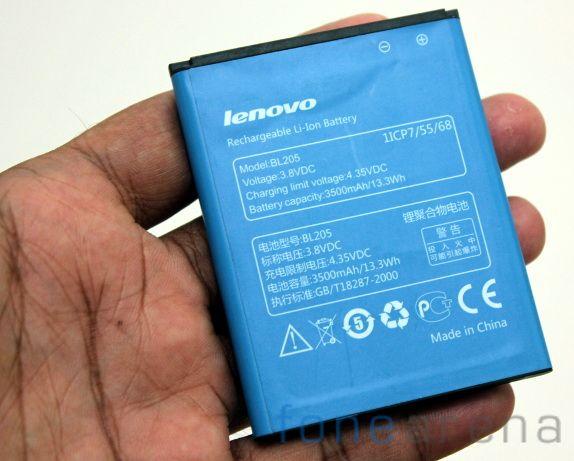 Lenovo P770-9