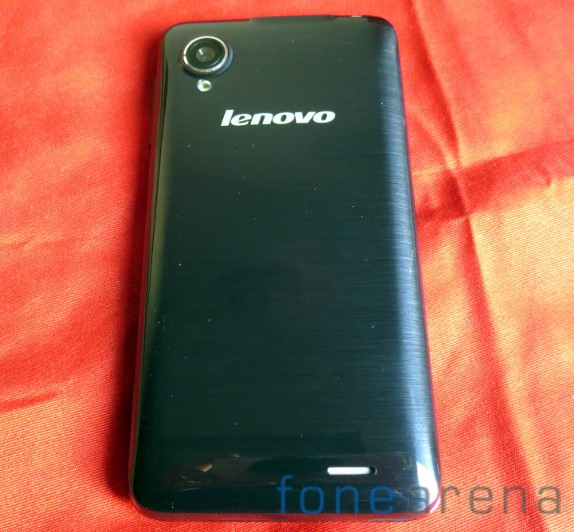 Lenovo P770 Unboxing-23