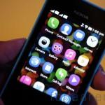 Nokia Asha 501-14