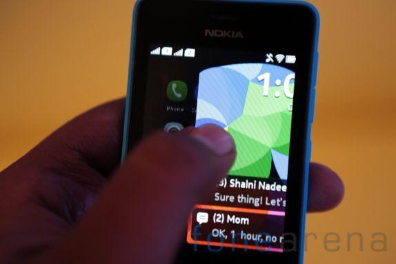 Nokia Asha 501-15