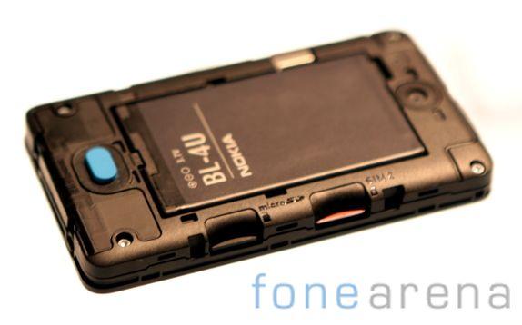 Nokia Asha 501-2