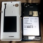 Sony Xperia L Unboxing-16