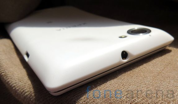 Sony Xperia L Unboxing-7