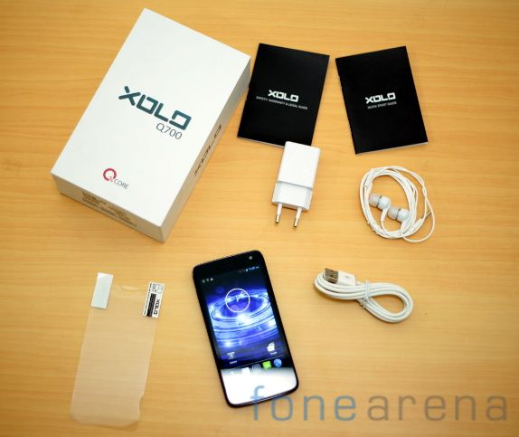 Xolo Q700 Unboxing-1
