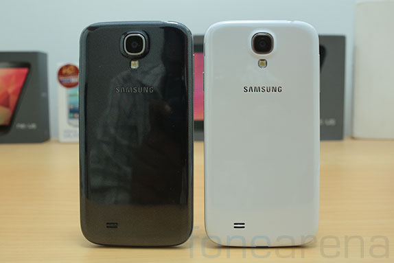 samsung galaxy s4 phone black. samsung-galaxy-s4-white-vs-black-16 samsung galaxy s4 phone black