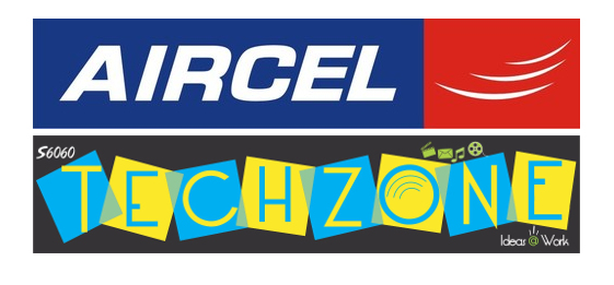 Aircel and Techzone