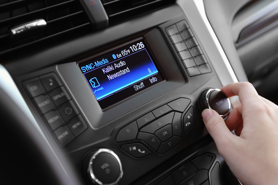 ford sync applink launched in asia pacific. Black Bedroom Furniture Sets. Home Design Ideas