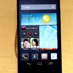 Huawei-Ascend-P6-Black-Front2