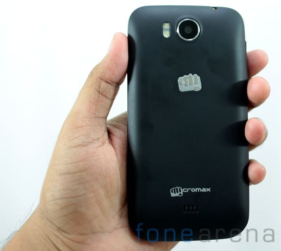 Micromax A88 Canvas Music-12