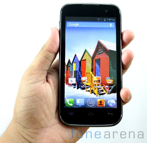 Micromax A88 Canvas Music-19