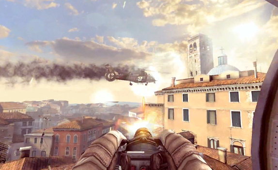 Modern Combat 5 Trailer released, coming soon to Android ...