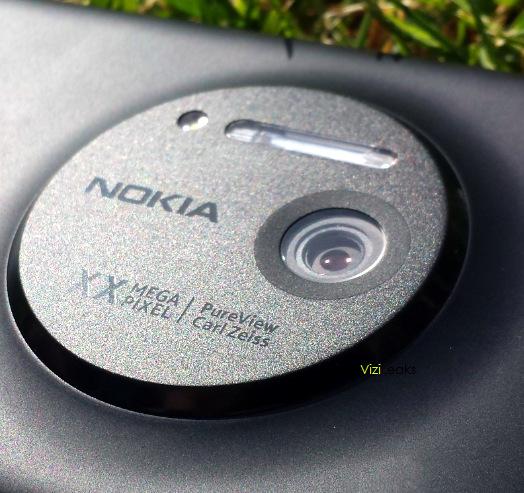 Nokia EOS Shutter