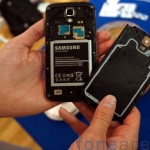 Samsung Galaxy S4 Active AT&T Hands On-4