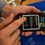 Samsung Galaxy S4 Active AT&T Hands On-5