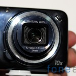 Samsung Galaxy S4 Zoom Hands On-13